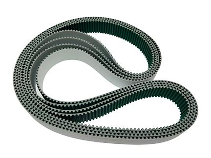 聚氨酯(PU)接驳带PU Jointed Belts白面加绿面.jpg