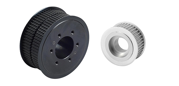 同步带带轮和锥套Timing Belt Pulleys&Taper Lock Bushes.jpg