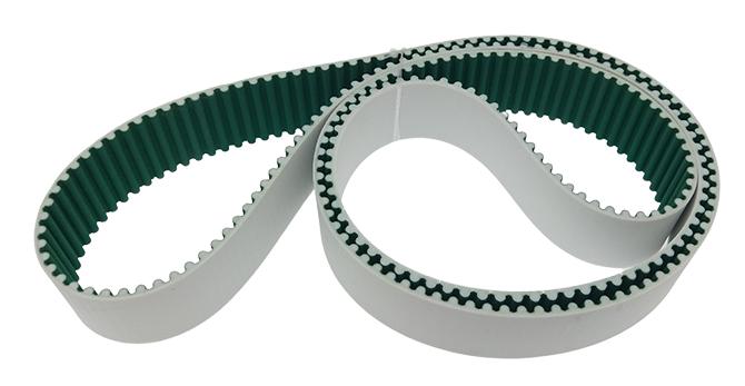 聚氨酯(PU)无缝带(绿色)PU Flex Belts(green).jpg