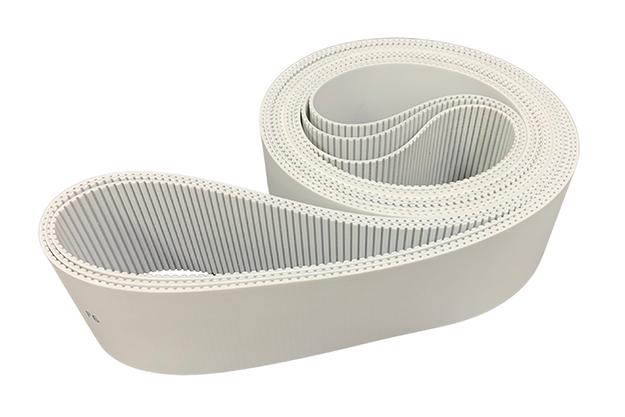 聚氨酯(PU)无缝带(白色)PU Flex Belts(white).jpg