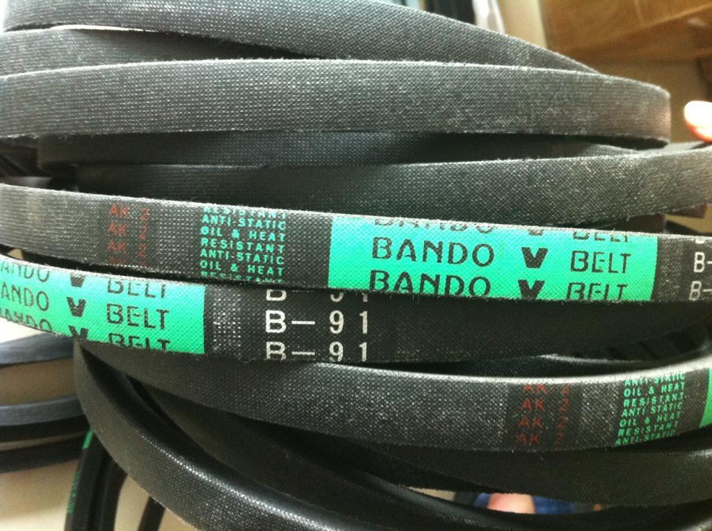日本阪东皮带BANDO Japan Belts2.png