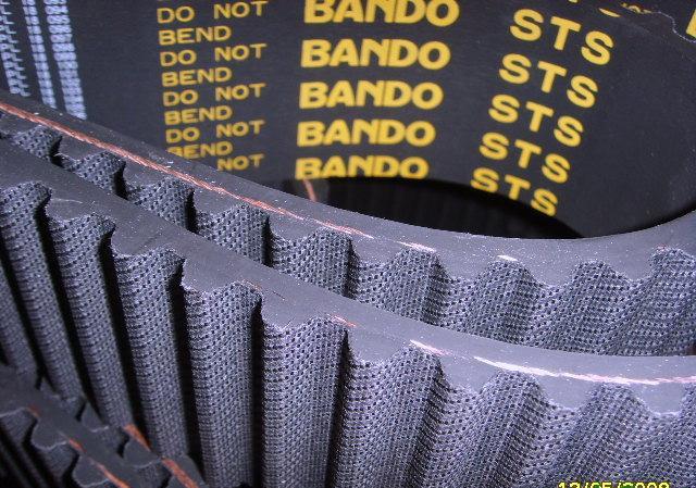 日本阪东皮带BANDO Japan Belts3.png